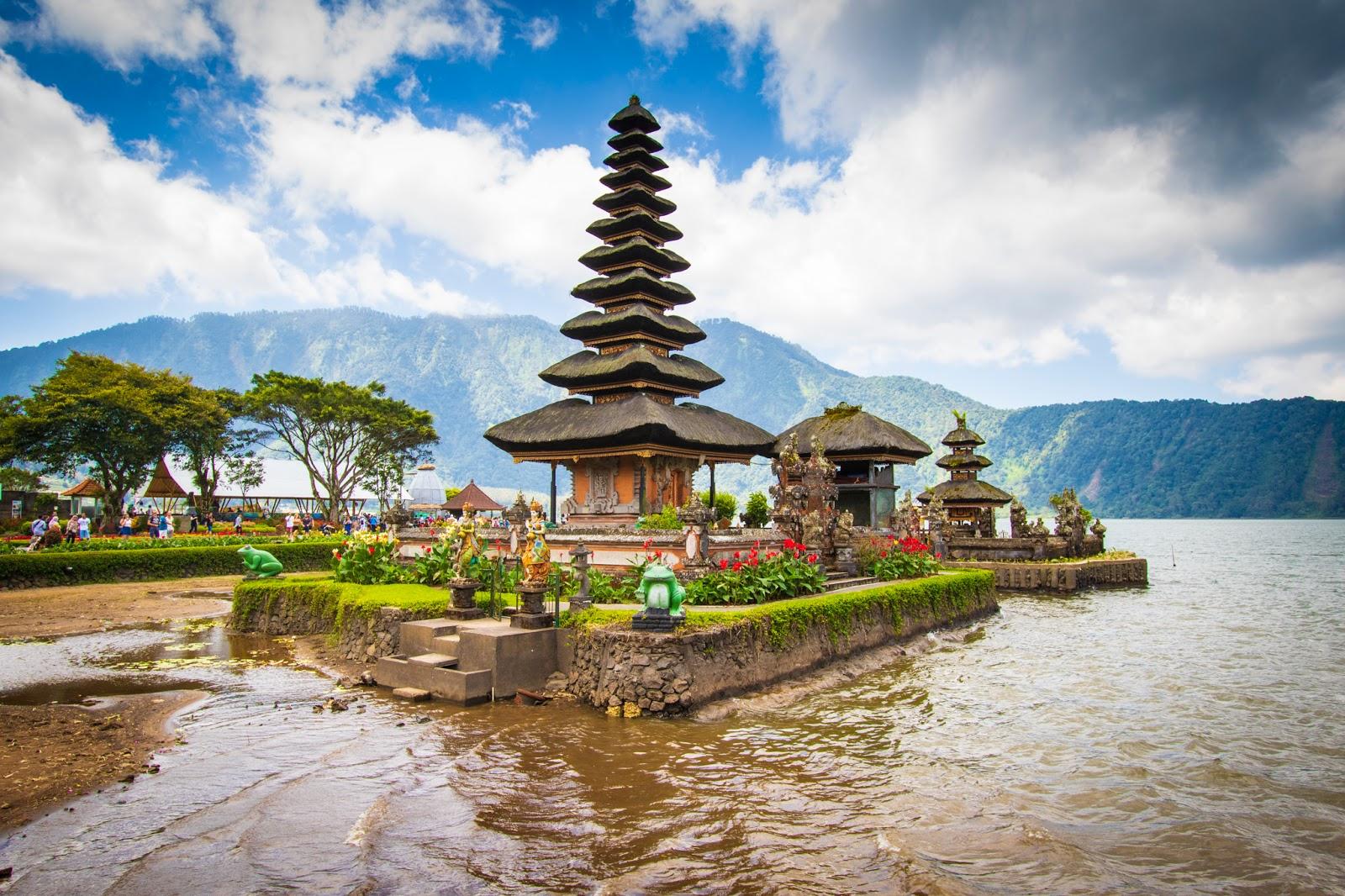 Cosa vedere a Bali in una settimana