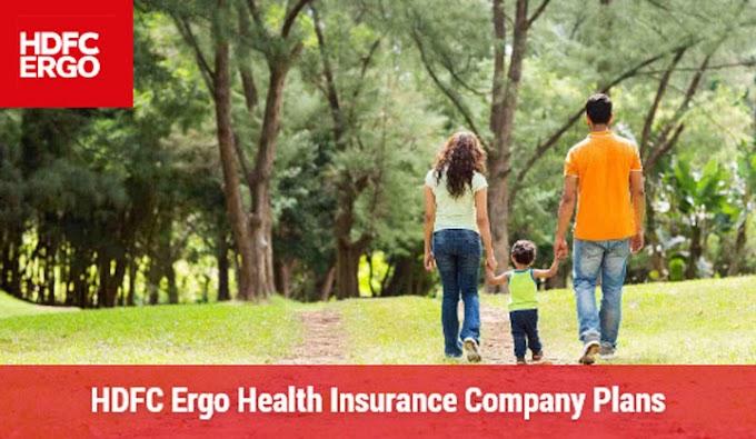 HDFC ERGO Health Suraksha Silver Policy