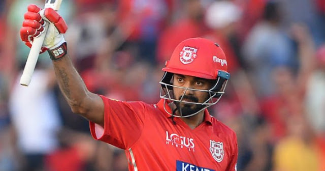 KL Rahul Top 5 batting performances of the IPL 2018