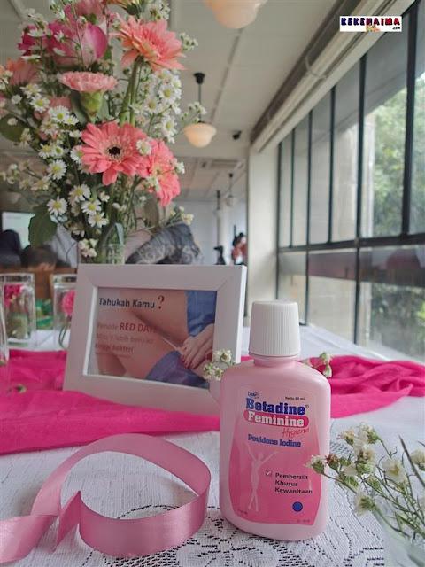 Jangan Abaikan Kesehatan Daerah Kewanitaan Terutama Saat Menstruasi