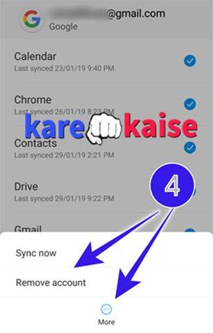 mobile-se-gmail-id-kaise-hataye
