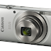 Canon IXUS 175 Price is Just Php 4,998 : Affordable Digicam That Pairs With Your Smartphone or Tablet!