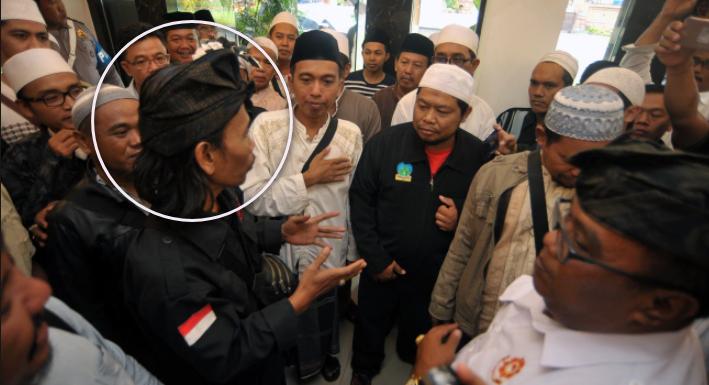 Polisi Harus Segera Usut dan Tangkap Orang-orang Yang Persekusi Ustaz Somad di Bali