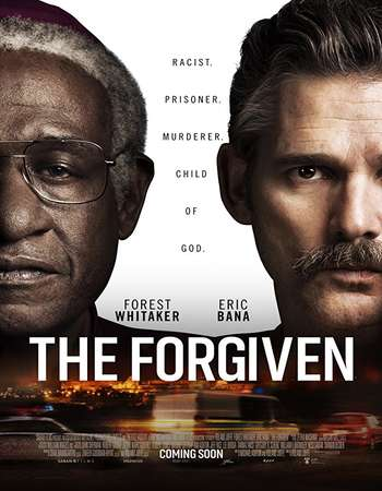 The Forgiven 2018 English 350MB Web-DL 480p ESubs