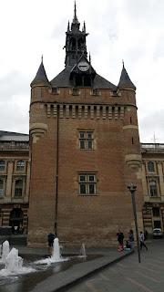 Torrassa del Capitoli de Tolosa