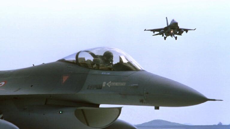 الجيش-العراقي-يستنكر-اختراق-الطائرات-التركية-للأجواء-العراقية-ويعتبر-ذلك-استفزازا