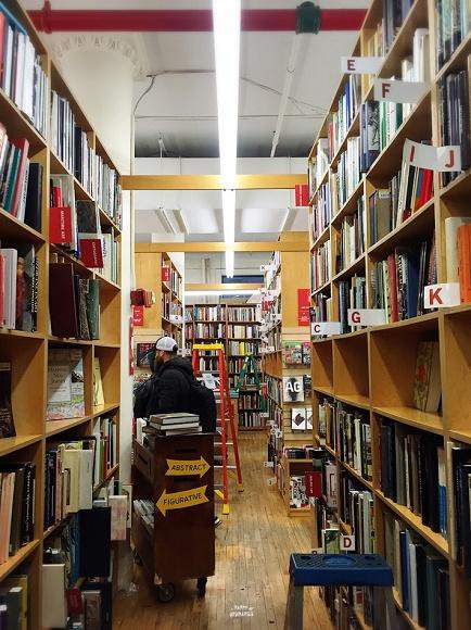 紐約|書店|推薦-IMG_3905