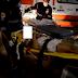 Pai, filha e sobrinha ficam feridos em colisão envolvendo Carro e Moto na BR 230, saída de Sousa para Marizópolis na noite deste domingo