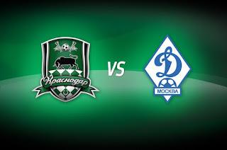 Динамо М – Краснодар смотреть онлайн бесплатно 14 апреля 2019 прямая трансляция в 14:00 МСК.