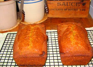 Spicy Butternut Bread