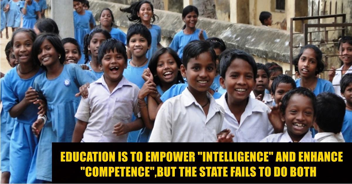 educational system of tamil nadu