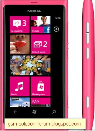 download firmware lumia 800 rm-819