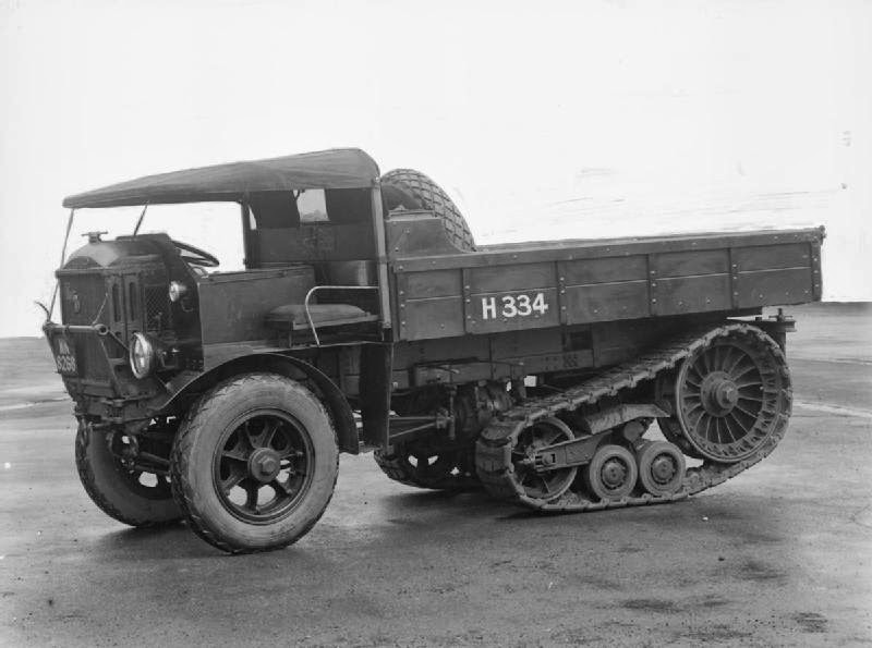 FWD WWI Military Truck u0027The Four Wheel Drive Auto Cou0027 - 1916 - automobile sales contract