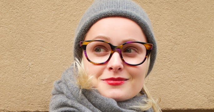 41711a2d58fe Selima Optique  Selima Spottings from Helsinki at Trend Optic