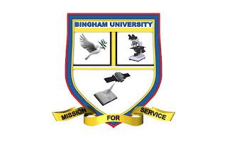 Bingham University Academic Calendar Schedule - 2017/2018