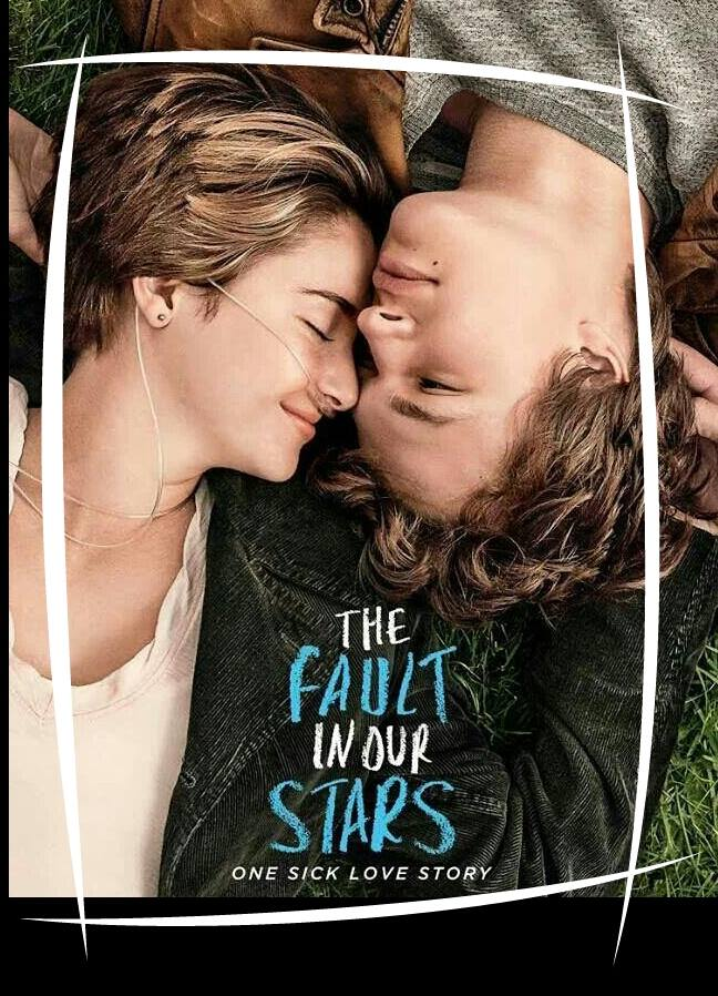 Sinopsis Film The Fault in Our Stars 2014