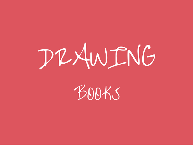 Top Learn To Draw Books For Sketching Lovers