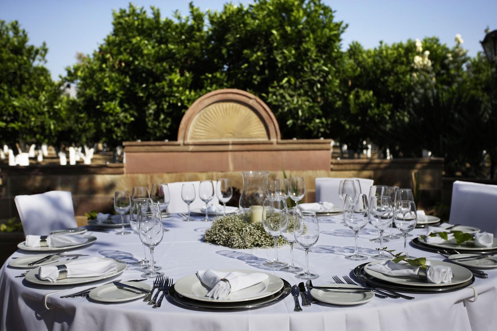 Wedding Venues: Argentikon Luxury Suites in Chios ...