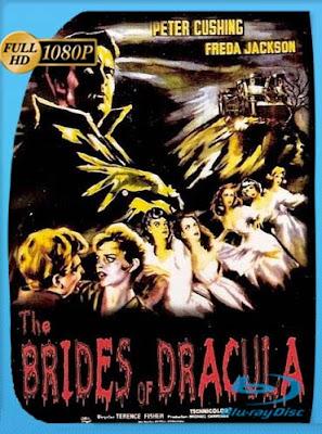 Novias de Dracula (1960)HD [1080P]latino[GoogleDrive] DizonHD