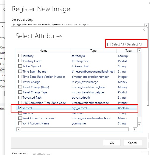 Shaikhd365 Dynamics Crm Pre And Post Entity Images In Dynamics Crm D365