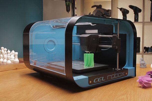 Percetakan 3D