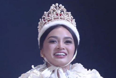 JUST IN: Miss International 2016 Winner: Kylie Verzosa! The Philippines Is Very Proud Of Her!