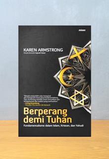 BERPERANG DEMI TUHAN, Karen Armstrong