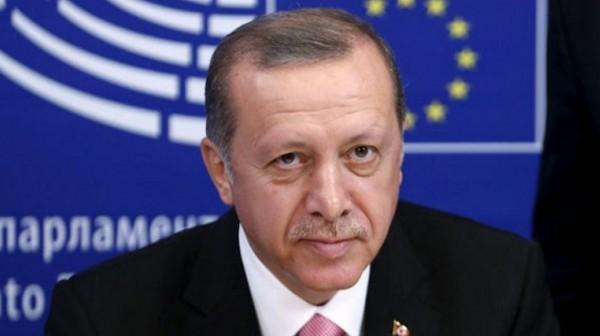 Presiden Erdogan: Turki Takkan Berhenti Bom Teroris Kurdi di Suriah