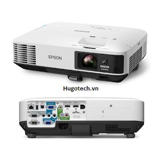 Máy chiếu Epson chính hãng có giá bao nhiêu tại TPHCM