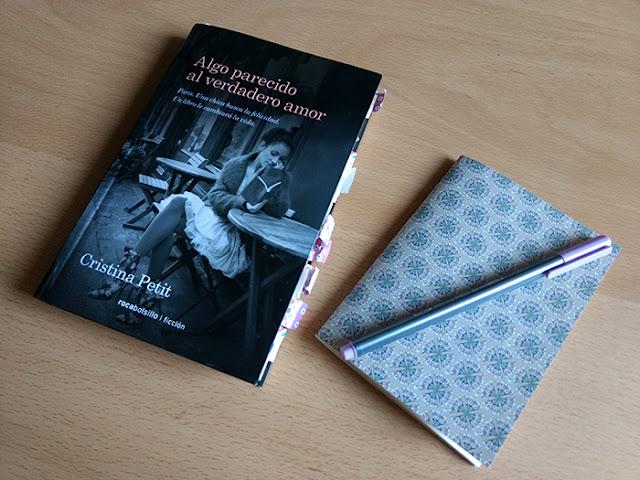 Iniciativas para slow life: Libro viajero, lecturas compartidas