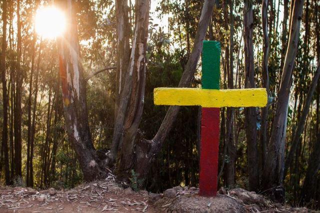 Exorcismo en Etiopía
