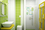 Got Small Bathroom and Narrow? 10 Ideas It Could Make it more quiet and orderly