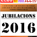 Xerrada a Igualada sobre JUBILACIONS Classes Pasives 2016
