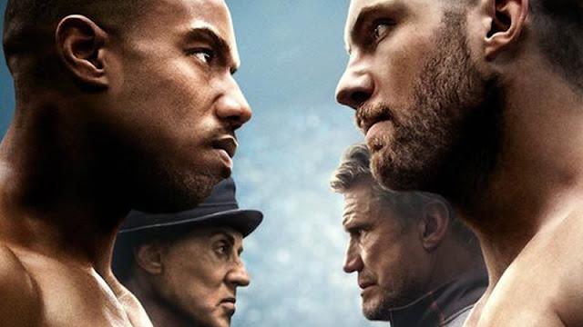 Review Film Creed II, Semakin Seru dan Semakin Haru