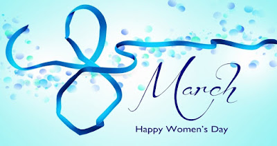 March 8th International Women's day images text