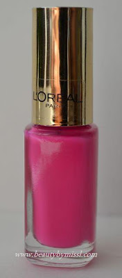 L'Oreal Color Riche - Sassy Pink
