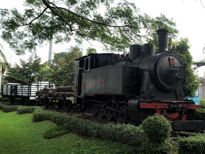 Museum Kehutanan Manggala Wanabakti Jakarta