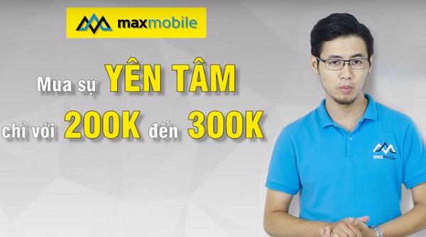 MaxMobile-trien-khai-goi-bao-hanh-vang