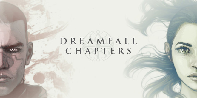 Dreamfall Chapters (Complete) Image