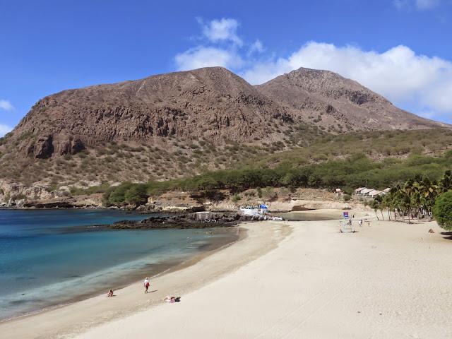 Resultado de imagen de blogspot, cabo verde, praia