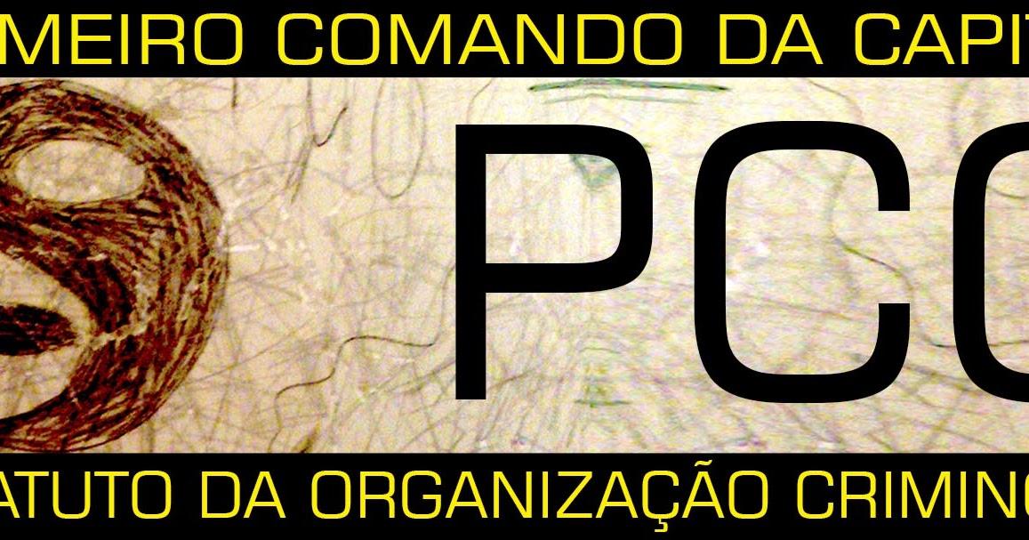 Livro Pcc A Faccao Pdf