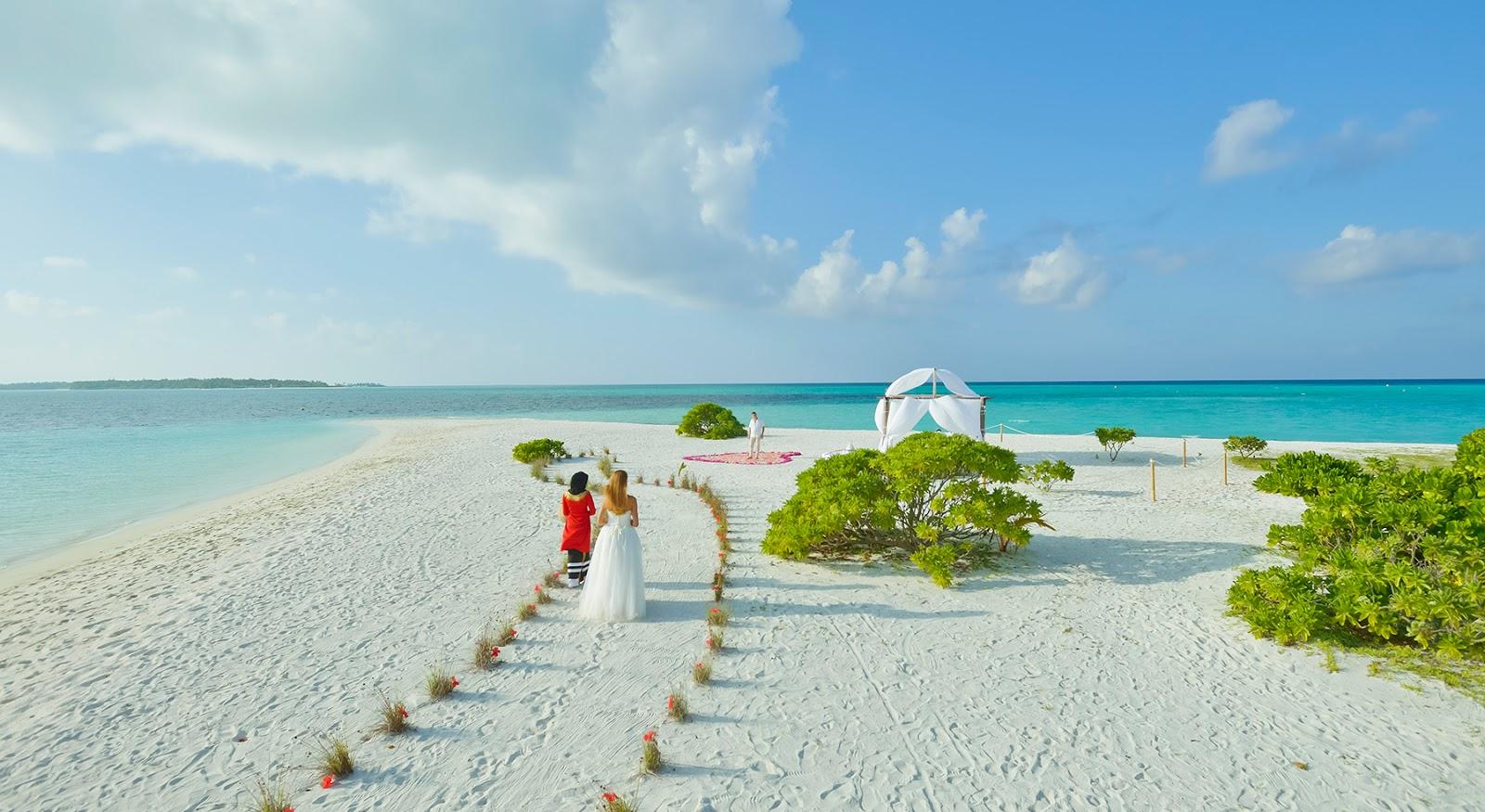Best Budget Beach Resort In Maldives