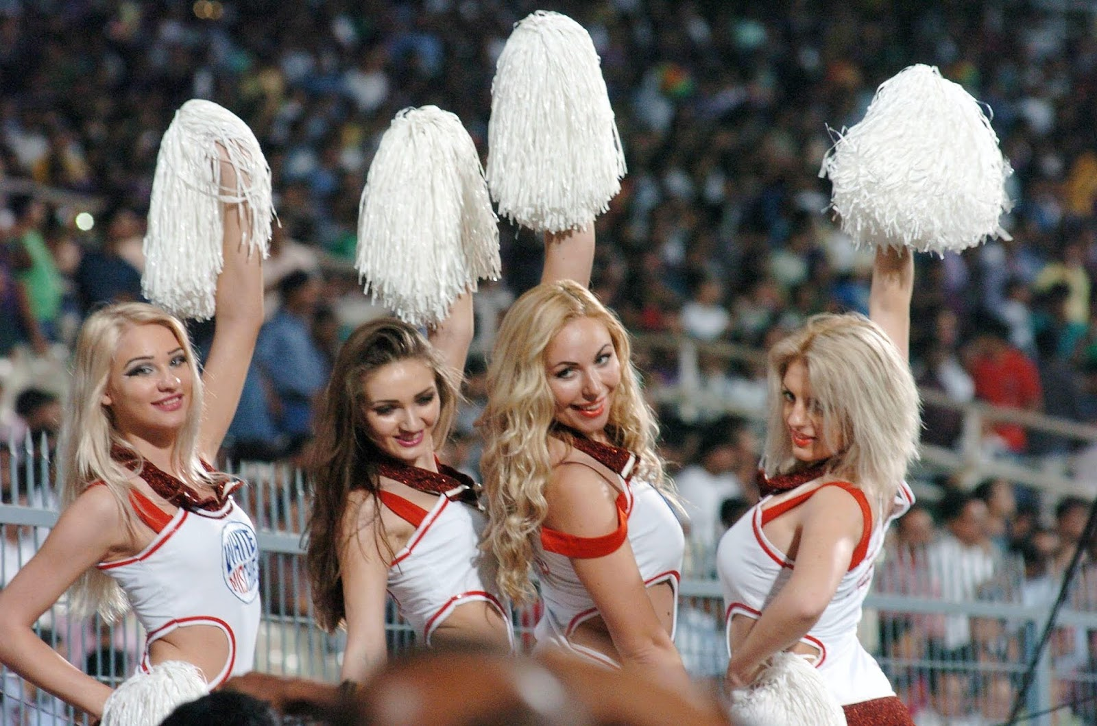 IPL Cheerleaders Salary 2019