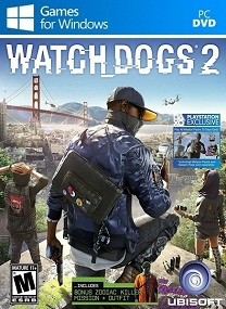 Watch Dogs 2 Inc All DLC's Repack CorePack