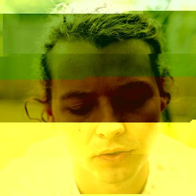 "Dumaresq- Joe Kneipp's solo project and debut single ""Be Pretty"""