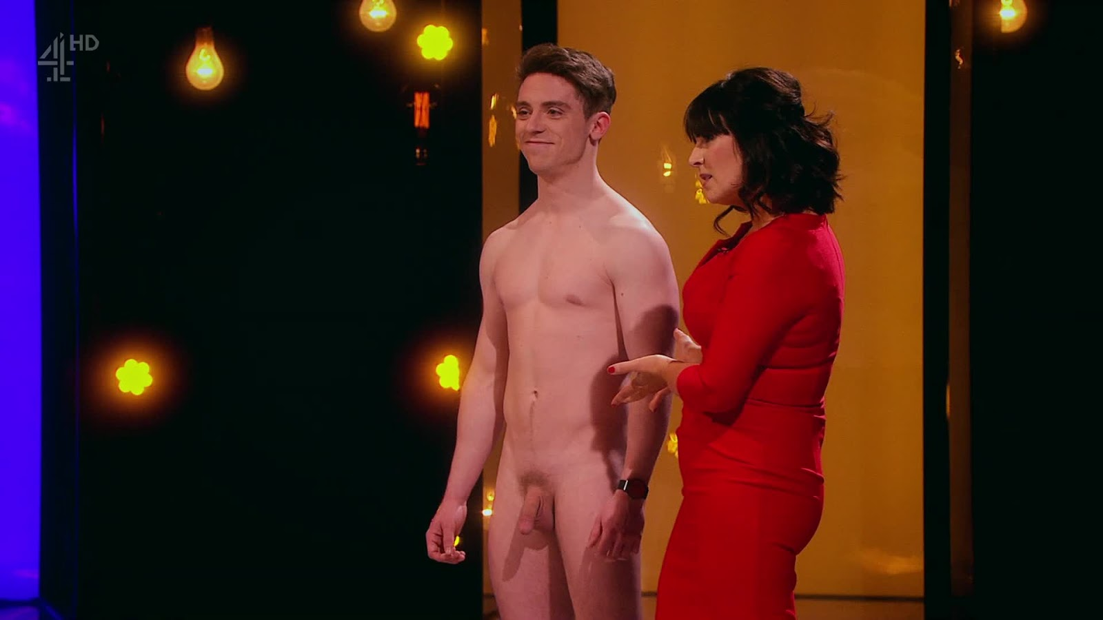 Full naked attraction Naked Attraction