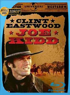 Joe Kidd (1972)  HD [1080p] Latino [Mega] dizonHD