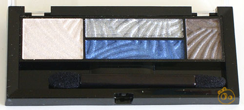 MaxFactor Smokey Eye Drama Kit Azure Allure