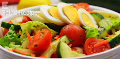 Egg Salad Recipe, Egg Recipe Healthy,
