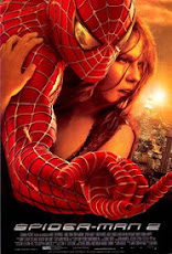 pelicula Spider-Man 2 (El Hombre Araña 2) (2004)